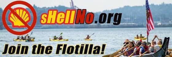 Seattle Kayaks Shell No